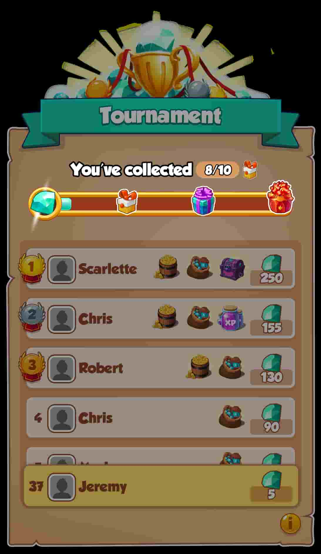 coin master event