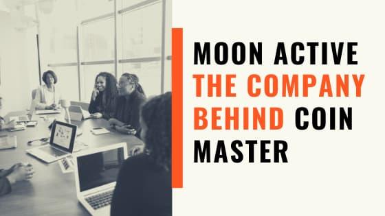 Moon active coin master