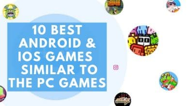 Best Android & iOS games