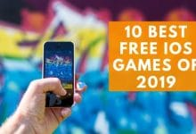 Best Free iPhone and iPad Games