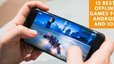 Top 15 Best OFFLINE Games for Android and iOS 2019-2020