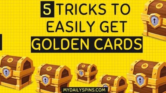 coin mastergolden cards