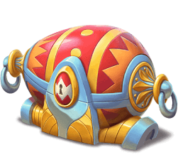 Big Easter Chest in coin master