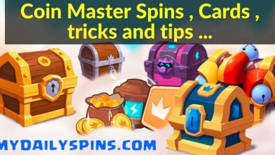 Coin Master Free spins and coins links