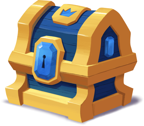 coin master Sapphire Chest