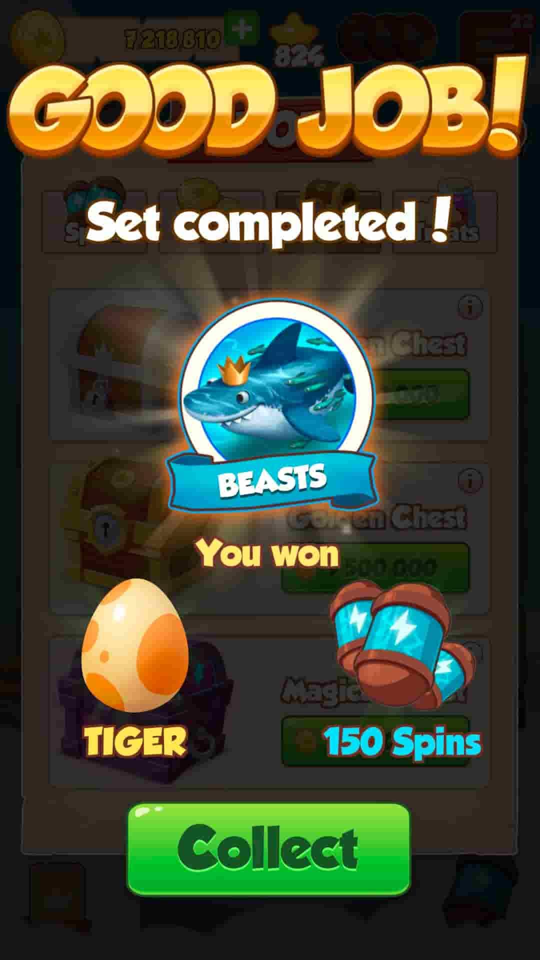 coin master free free rewards spins