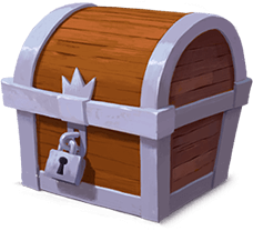 coin master wooden chest