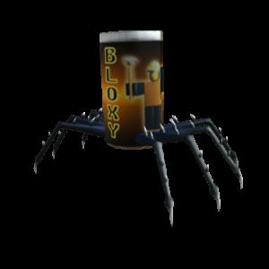 Spider Cola roblox promo code