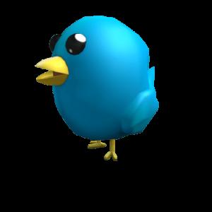 The Bird Says