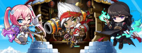 Maplestory pirates classes