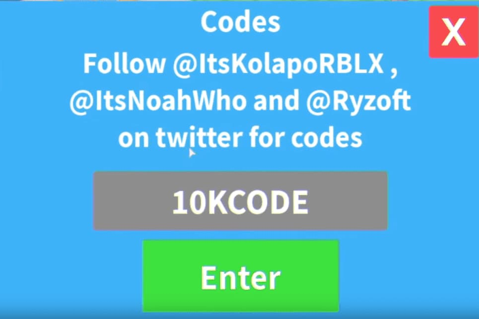 codes for Mining Champions Roblox