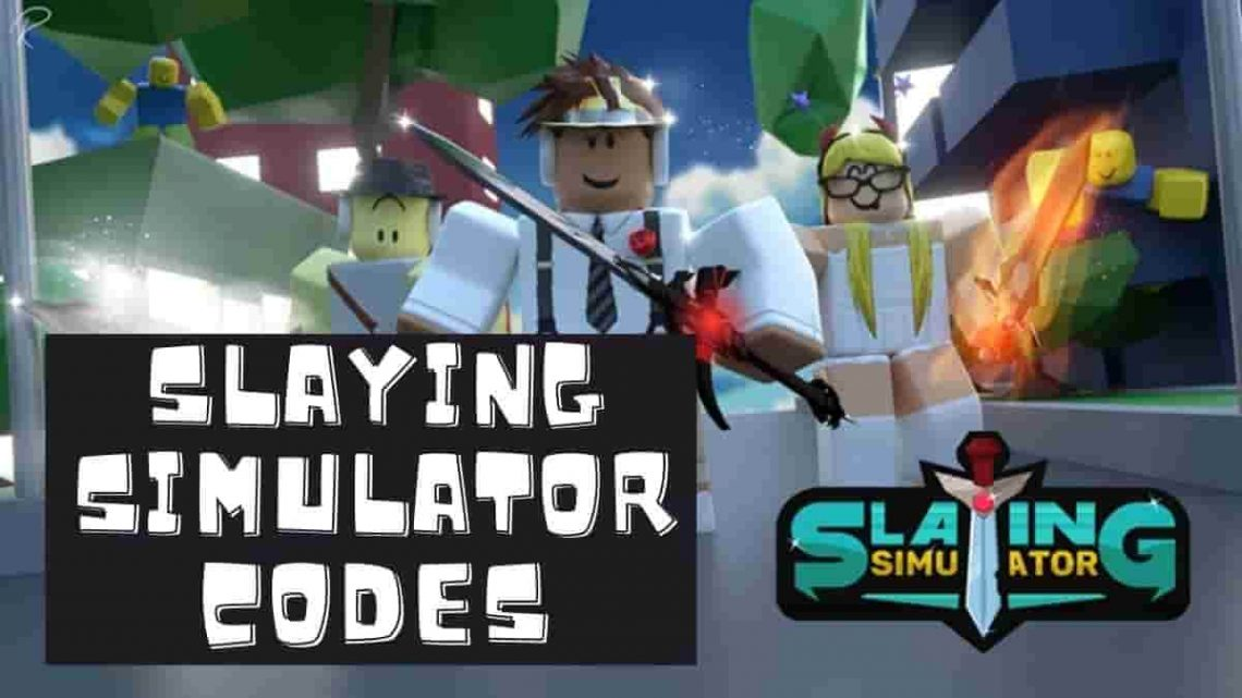 Slaying Simulator codes