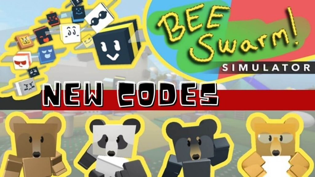 25+ New bee swarm simulator codes For October 2020
