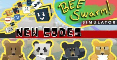 Bee Swarm Simulator Codes
