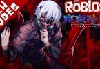 Ro-ghoul codes 2020