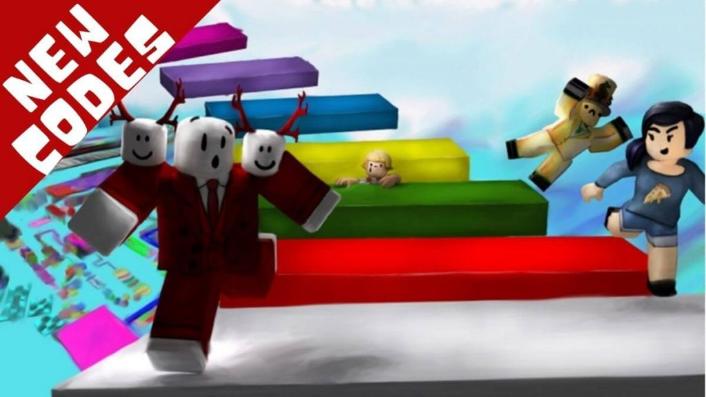 3 New Mega Fun Obby codes For October 2020