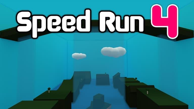 Speed Run 4