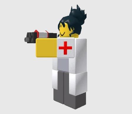 tower defense simulator medic