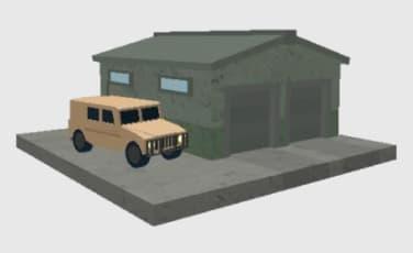 tower defense simulator military base