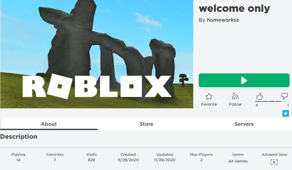 Roblox Condo games