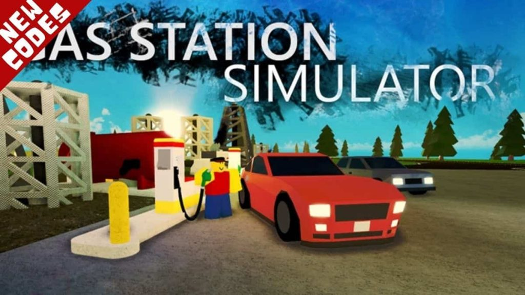Roblox Gas Station simulator codes