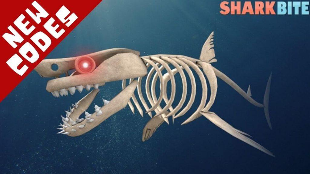 Roblox Sharkbite codes