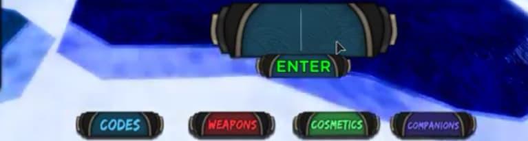 Roblox  Shinobi Battlegrounds codes