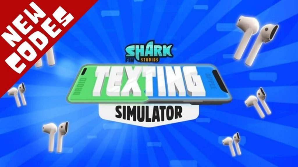 Roblox Texting Simulator codes