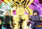 all Roblox Shinobi Battlegrounds codes