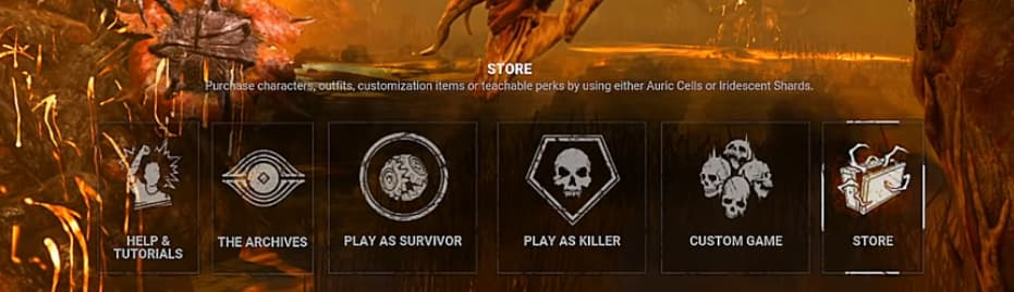 how to redeem dead by daylight codes for bloodpoints