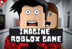 Roblox Imagine codes