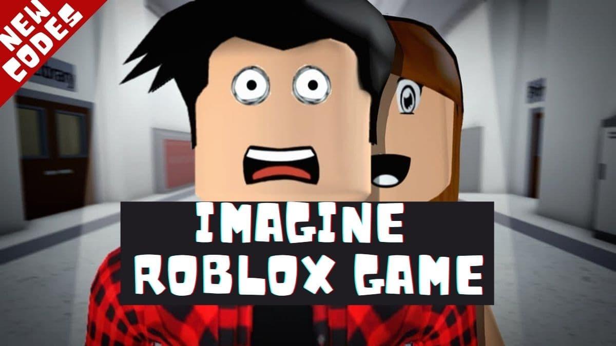 Roblox Imagine codes (Easy to Copy) December 2020