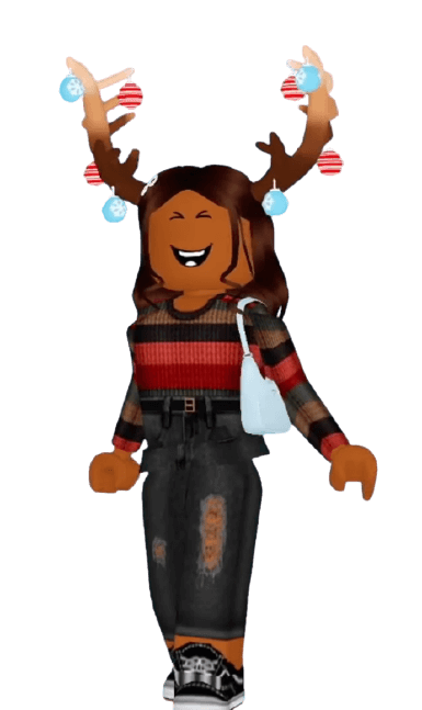 bloxburg christmas outfit codes