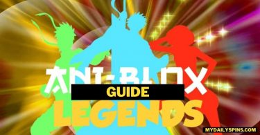 Roblox Ani-Blox Legends