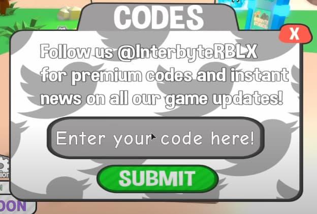 Banning simulator 2 codes