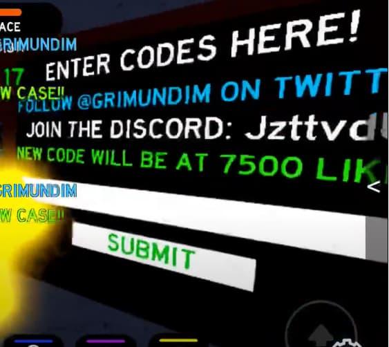 Clicker frenzy codes