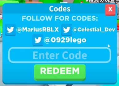 Clicker madness codes