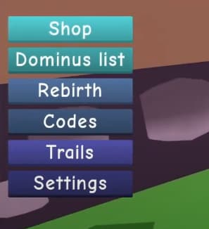 Dominus lifting simulator codes