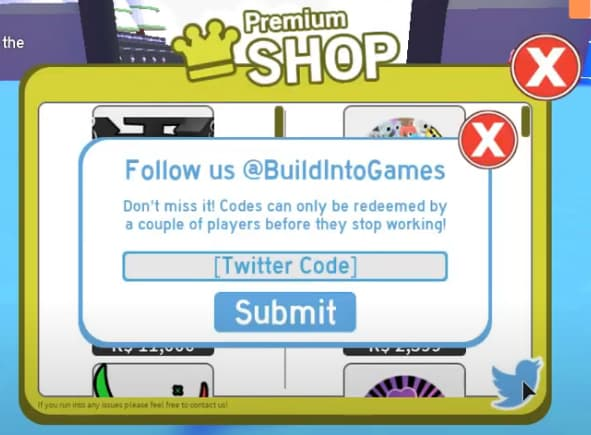 Pet simulator codes