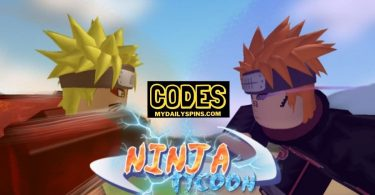 Roblox Ninja Tycoon Codes list