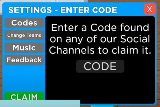 Wicked tycoon codes