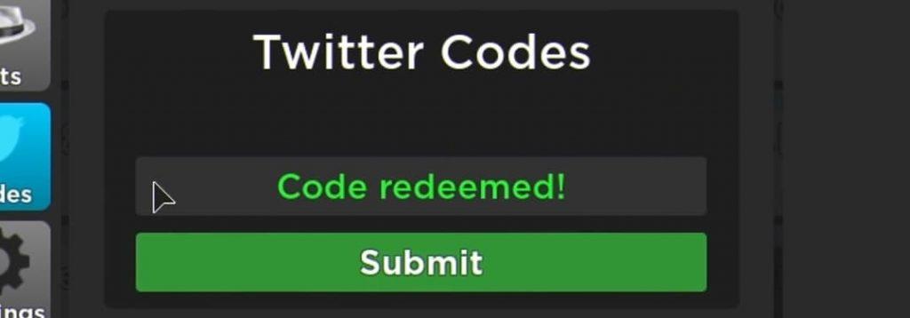 Amongst Us Codes