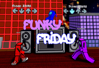 Roblox Funky Friday Codes [Updated April 2021]