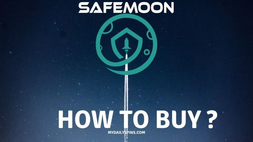 How To Buy Safemoon