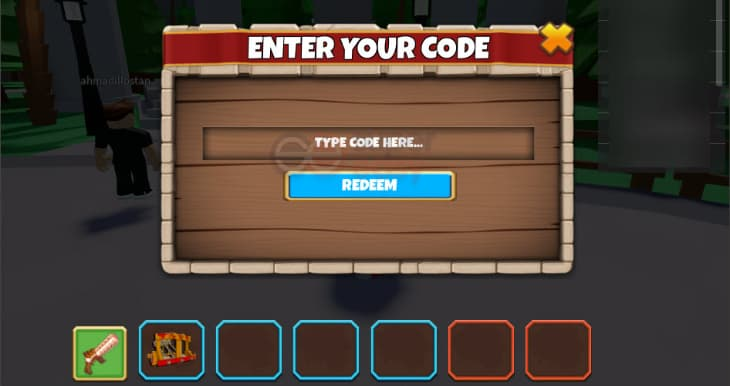 Roblox World Defenders codes