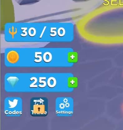 Roblox Trident Simulator Codes