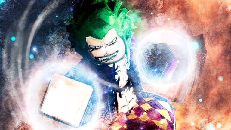 Best Anime Games on Roblox Game Nok Piece