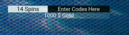 Ro Infinite zero codes