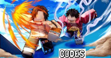 Roblox Anime Run Codes list