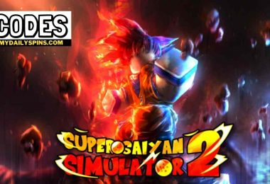 working Roblox Super Saiyan Simulator 2 Codes list